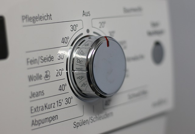 Jak wybrać odpowiednia pralkę