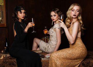 Jakie są modne stylizacje na imprezę?