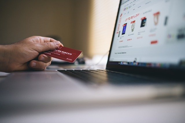 Kody rabatowe - jeden ze sposobów na tanie zakupy w internecie