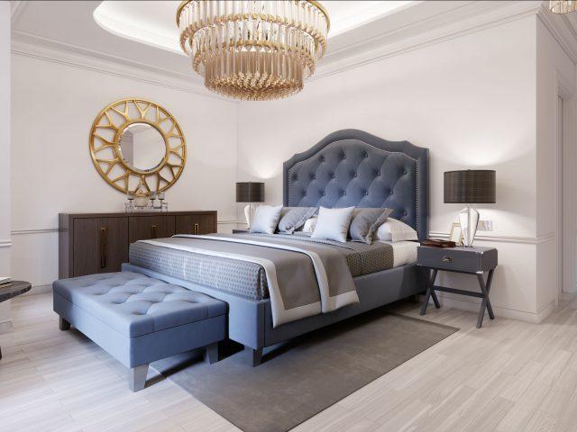 Lampy wiszące do sypialni